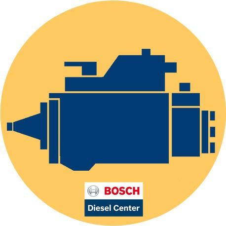 Bosch Diesel Center - Laboratorio