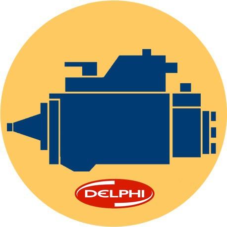 DELPHI SERVICE CENTER - LABORATORIO