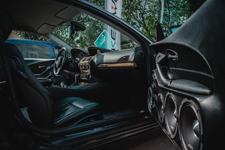 tienda accesorios de coches en coslada
