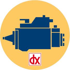 Servicio técnico diésel Ditex