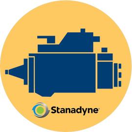 Servicio de reaparación Stanadyne